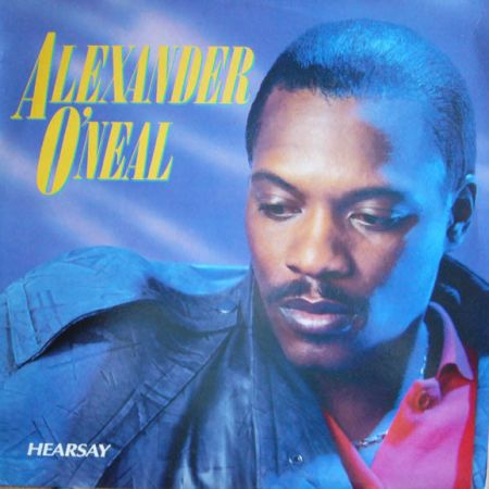 If You Were Here Tonight by Alexander O'neal on Sunshine Soul