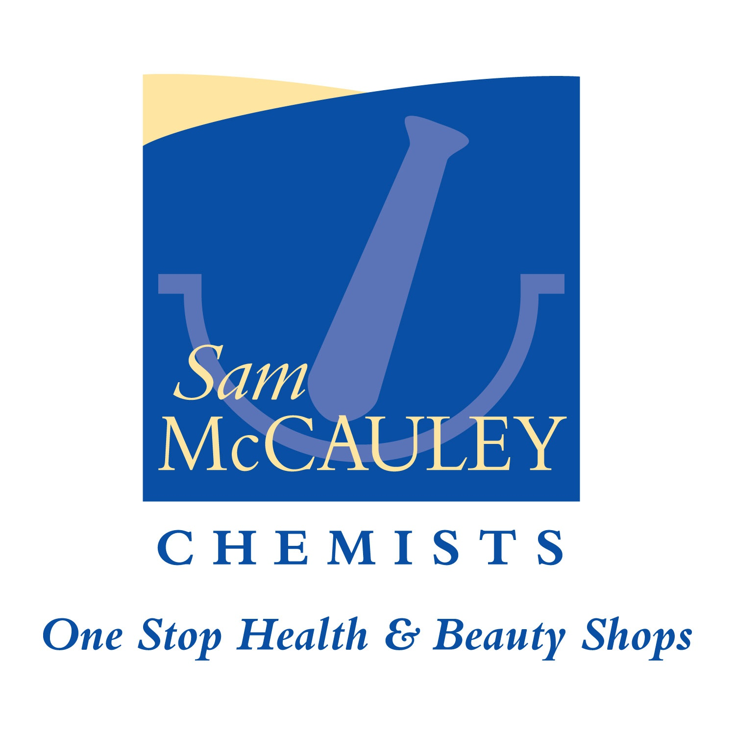 Sam McCauley - Health