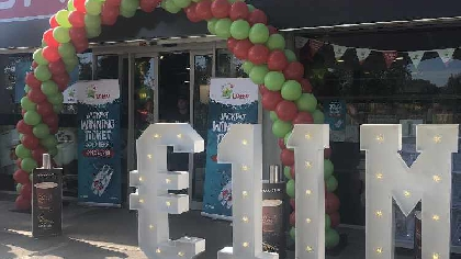 Winning Ticket Holder of Latest Lotto Jackpot Sold In