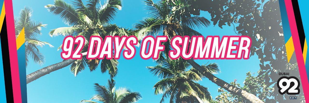 92 Days