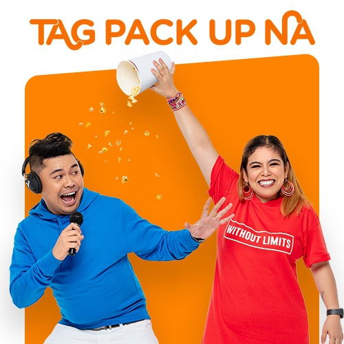 TAG PACK UP NA