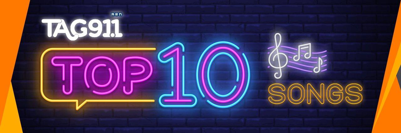 TAG TOP 10