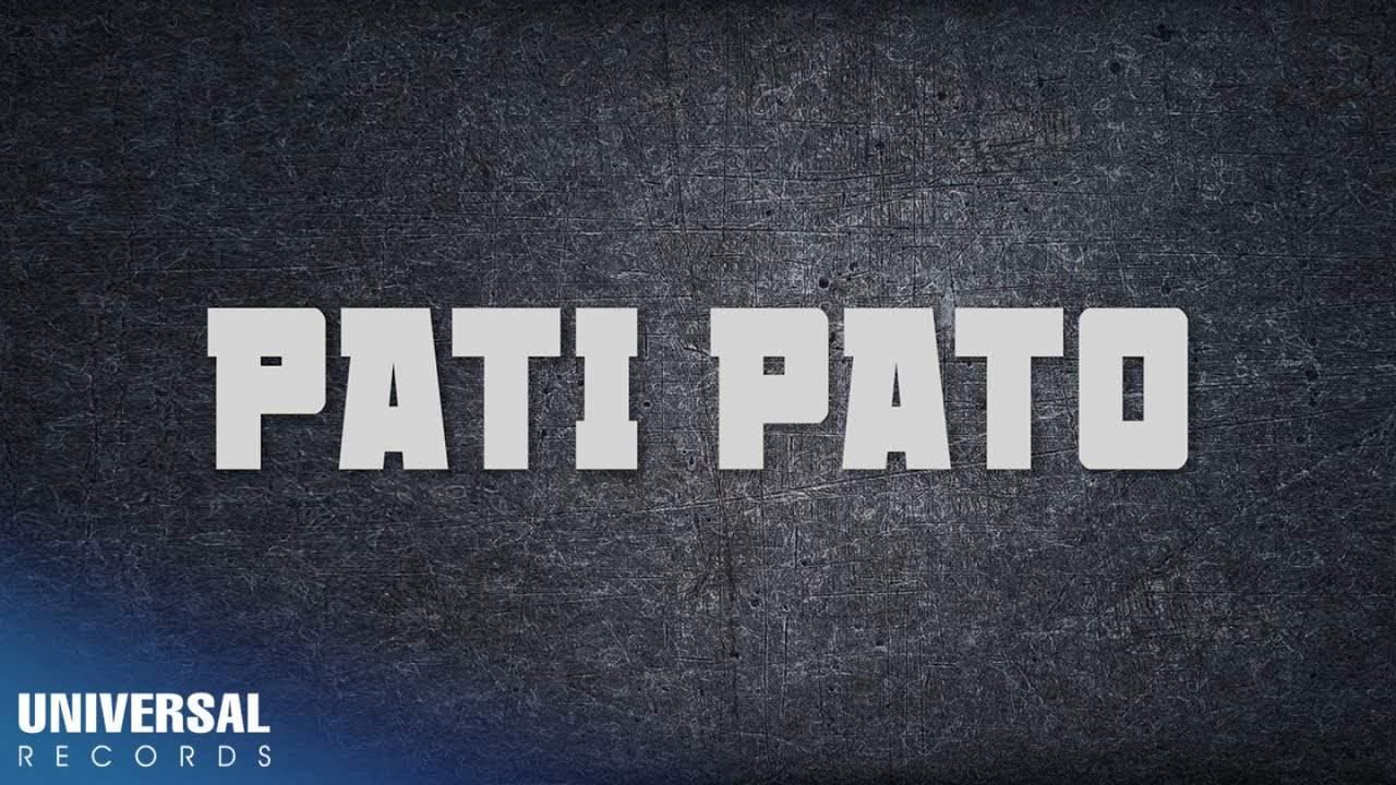Pati Pato