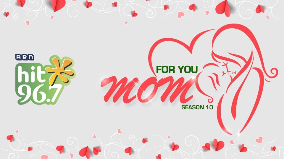 FOR YOU MOM | Season 10