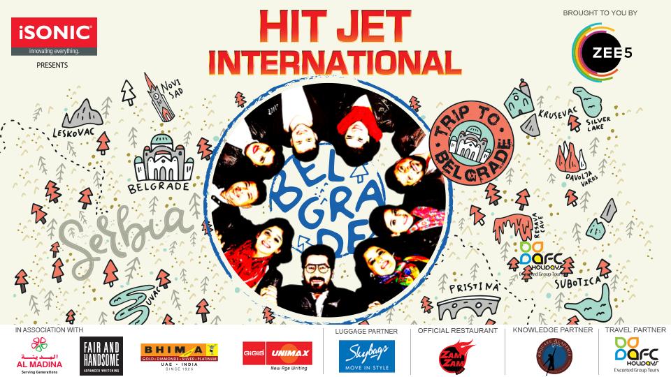 Hit Jet International