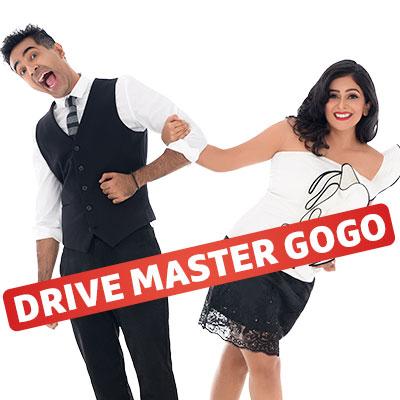 Drive Master Gogo