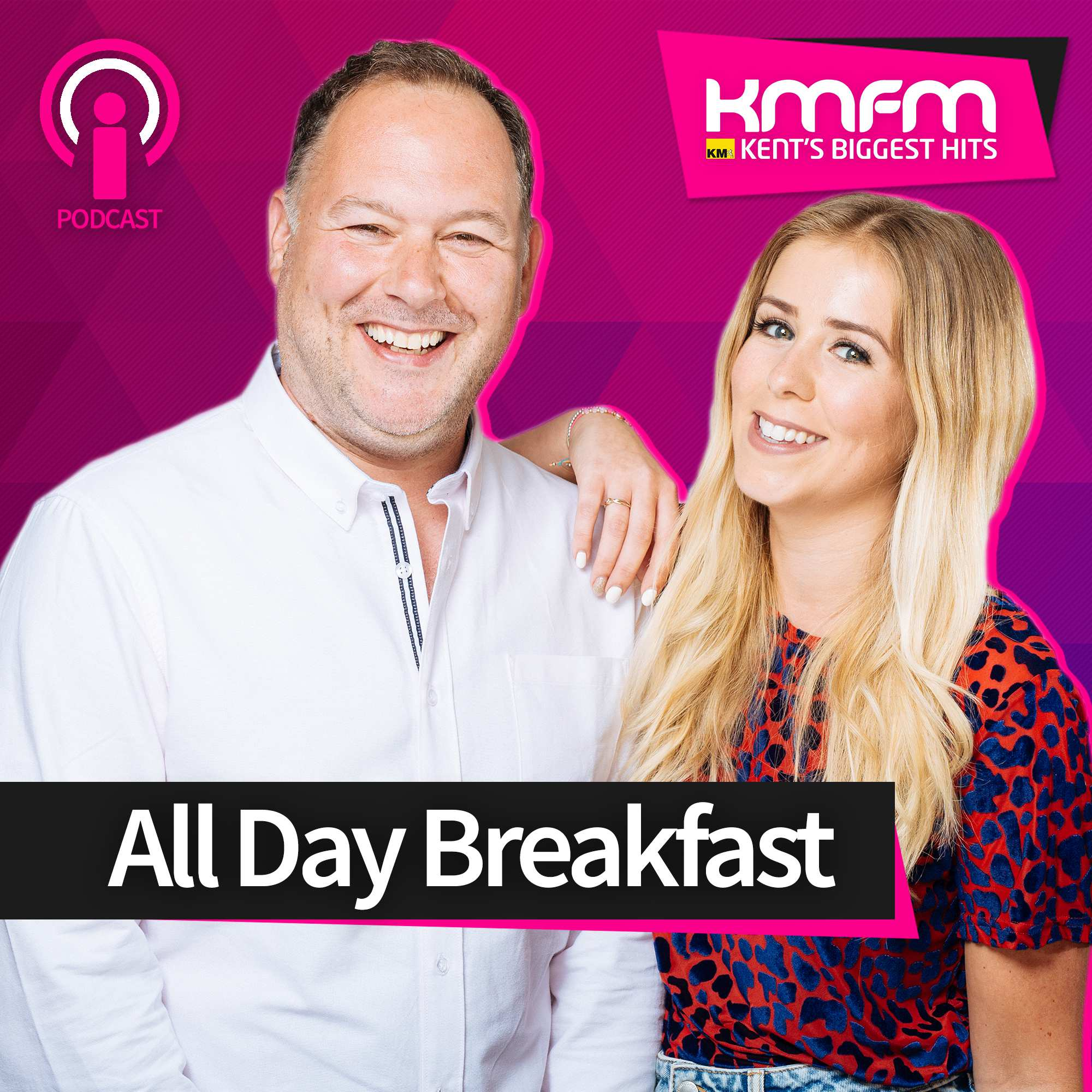 kmfm All Day Breakfast