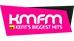 kmfm Ashford 74x41 Logo