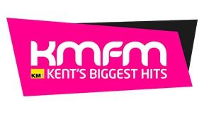 kmfm Ashford 288x162 Logo