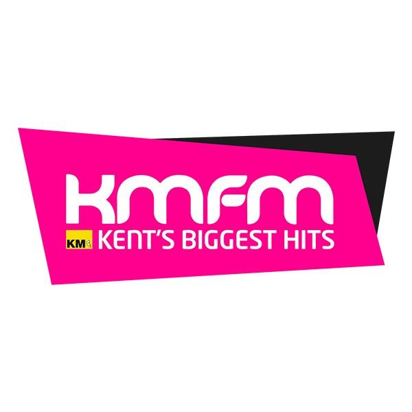 kmfm 600x600 Logo