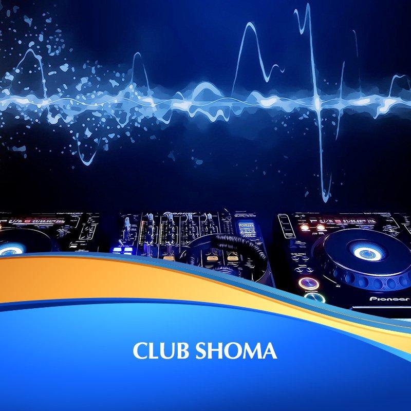 Club Shoma