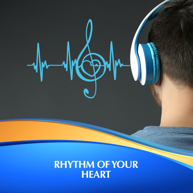 Rhythm Of Your Heart