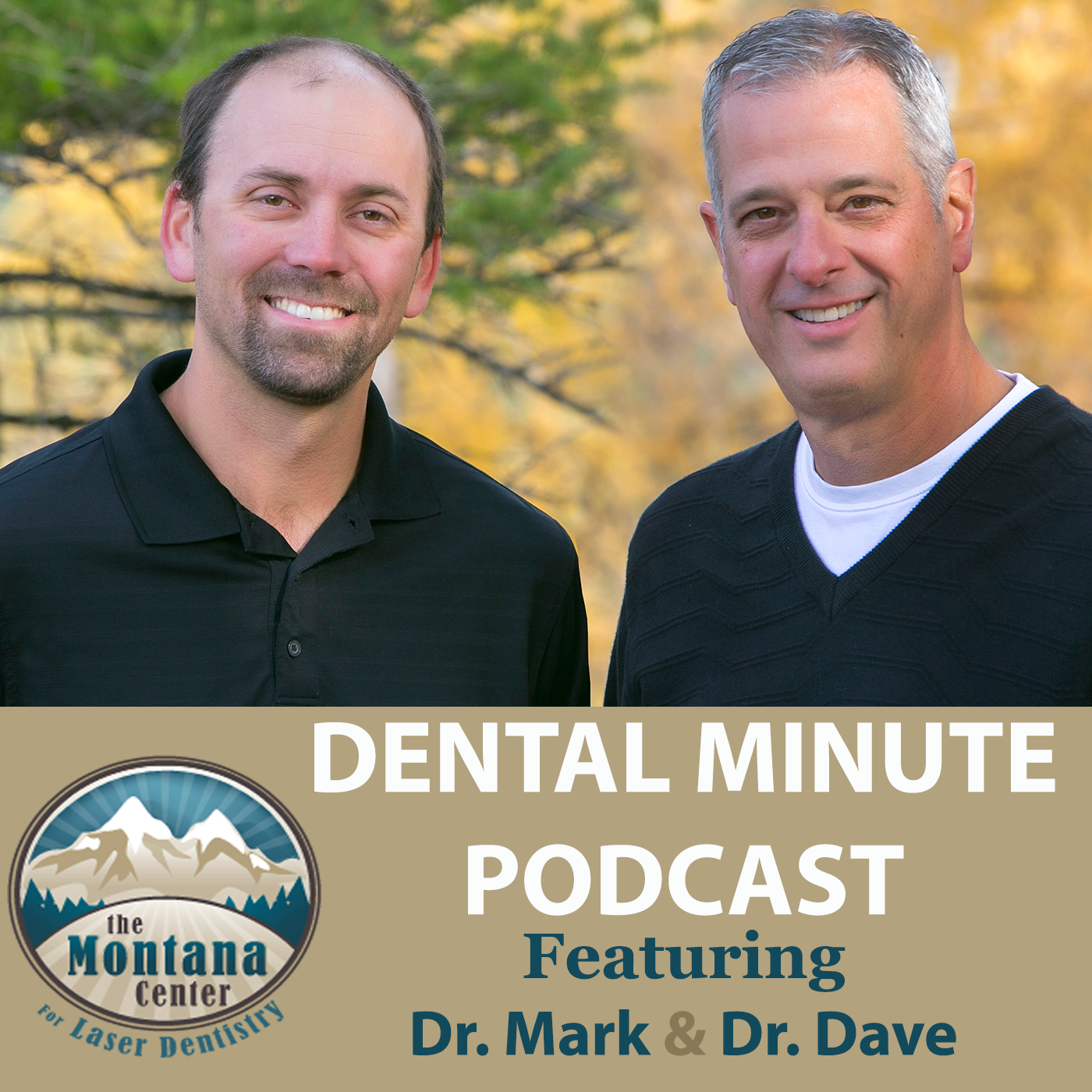 Montana Center For Laser Dentistry Dental Minute