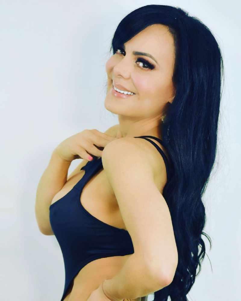 Maribel Guardia Se Desnuda En Redes Sociales Para Celebrar Sus 60