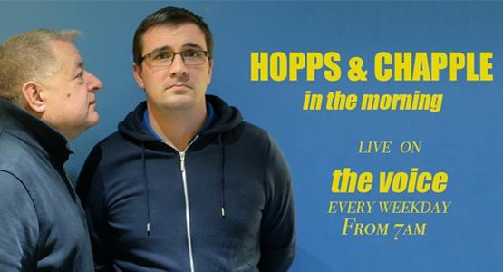 Hopps and Chapple