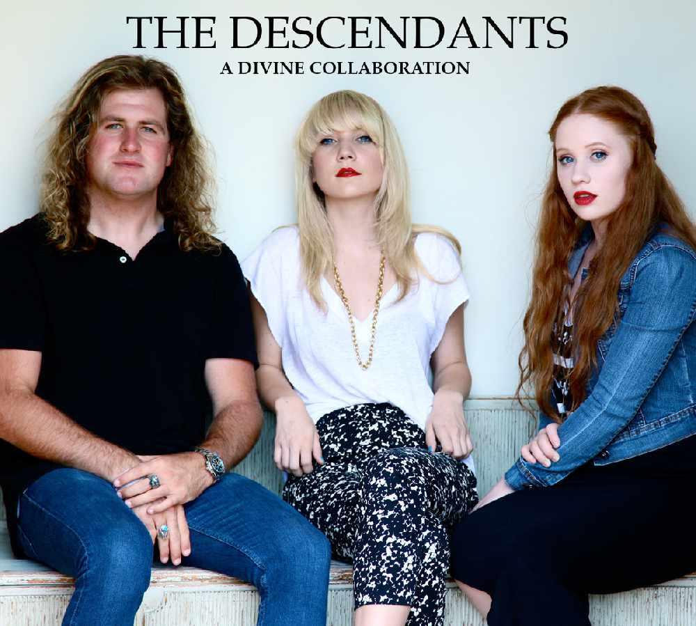 The Descendants - Noble