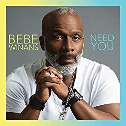 Bebe Winans - It's All Good (Feat. Debbie Winans Lowe)