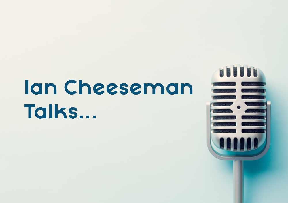 Ian Cheeseman