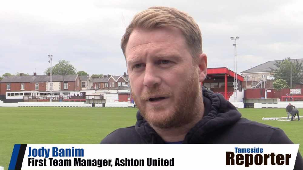LISTEN: Ashton boss Banim looks ahead to the new season