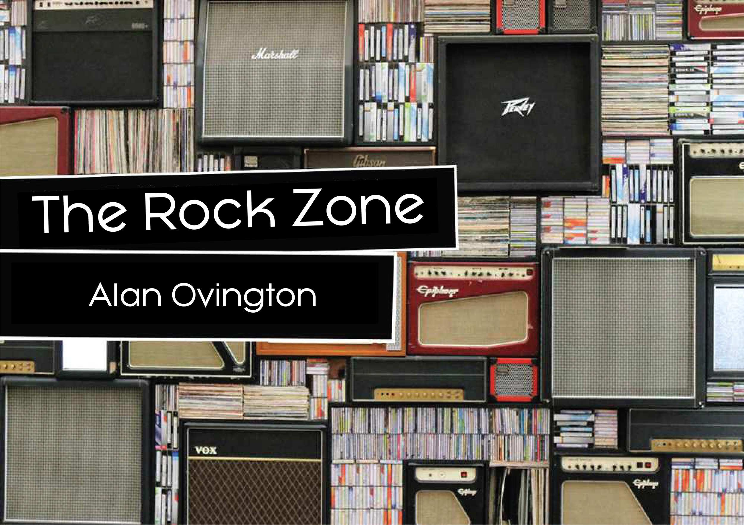 The Rock Zone