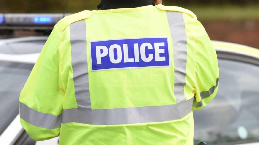 Moped stolen at knife point in Ashton