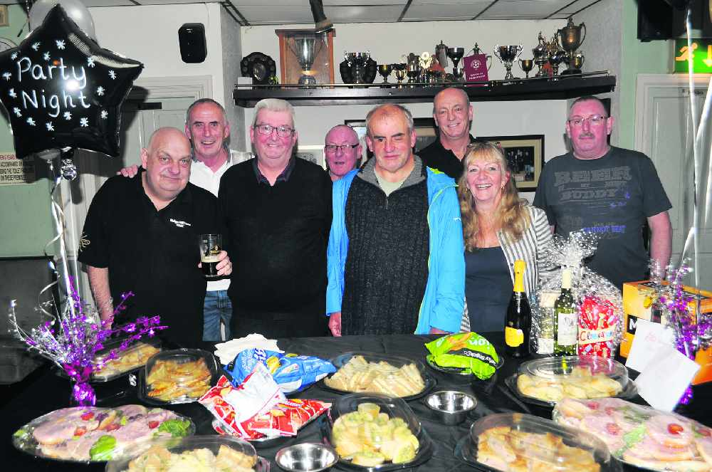 Confidence growing in fight to save Ridge Hill Lane Working Men's Club
