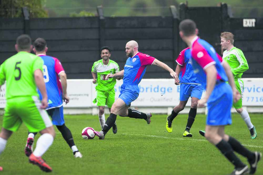 Emmaus to hold charity football match vs GMP Tameside for homeless fund