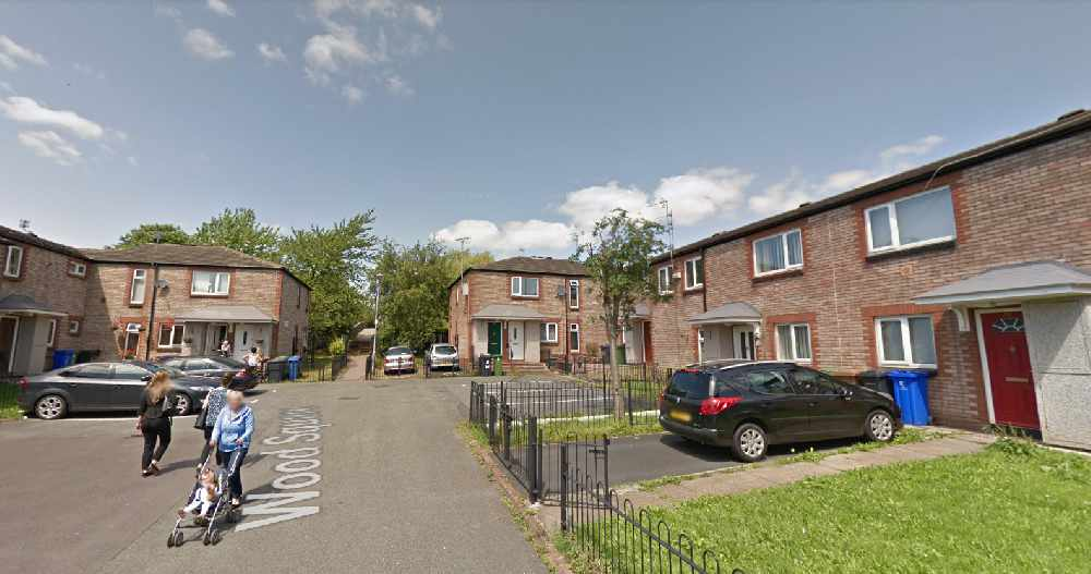 Two arrested and murder investigation launched after death of 66-year-old man in Droylsden