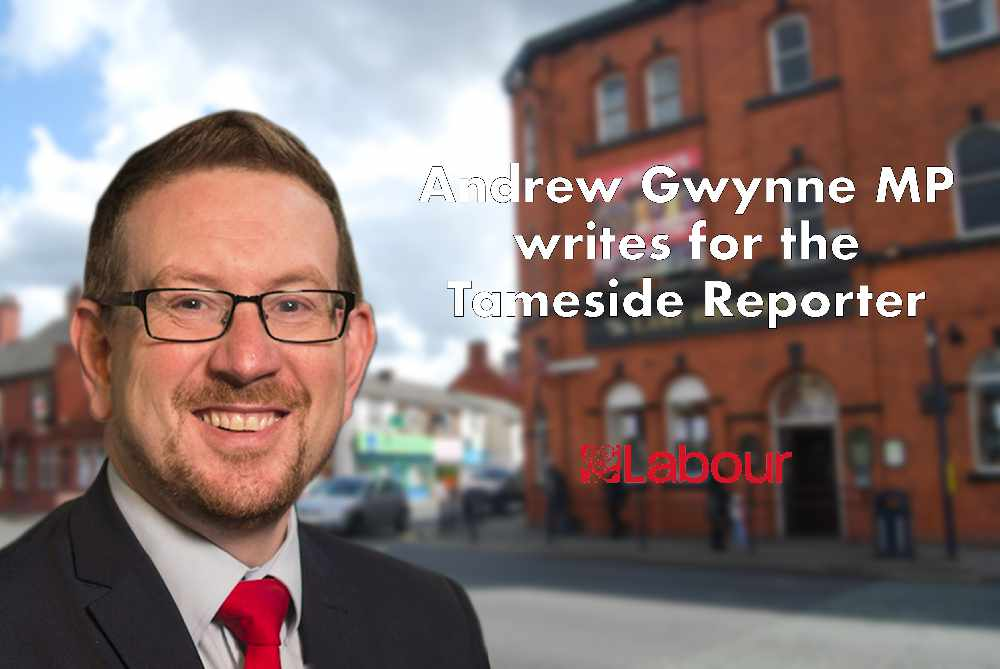 Gwynne column: 'We need a strong leadership team'