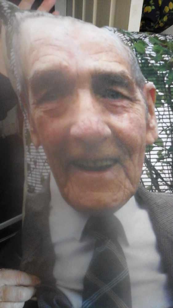 Missing man, 92, last seen in Hyde