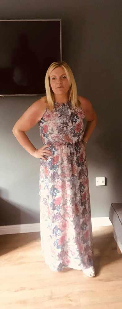 Change of lifestyle sees Stalybridge mum shed two stone