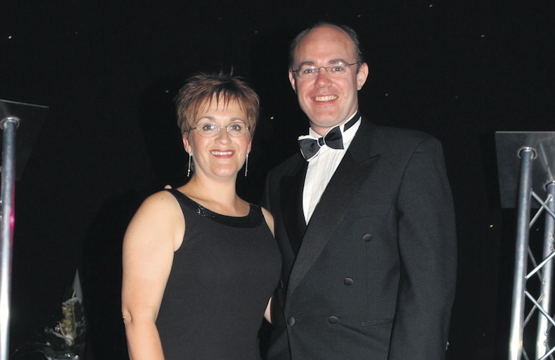 Book now for the Willow Wood anniversary ball
