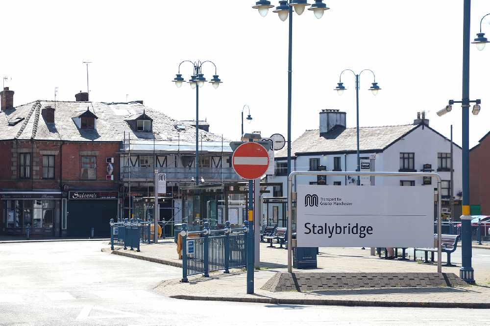 Stalybridge to create 'historic quarter' after winning funding