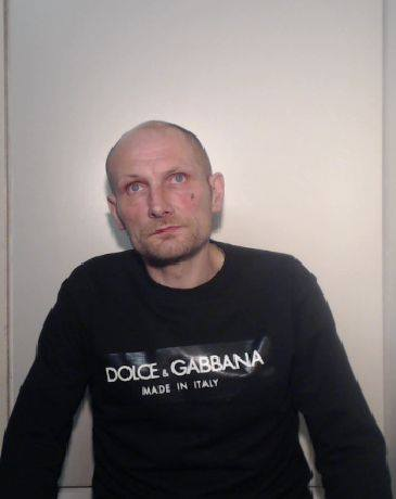 Hyde man jailed for series of offences