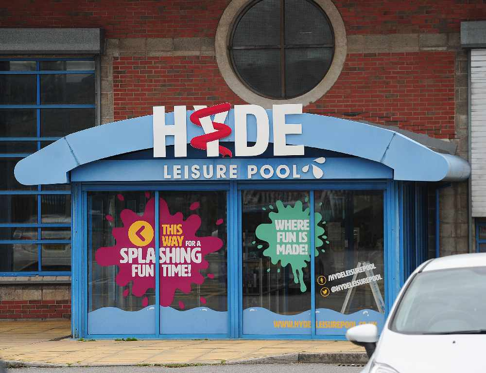 Bosses defend spiralling investment into Hyde Pool extension