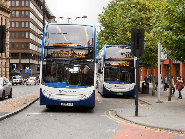 People should 'scream from the rooftops' for bus regulation