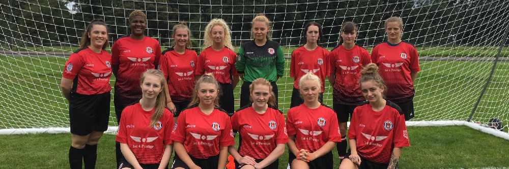 Women's Football Fixtures
