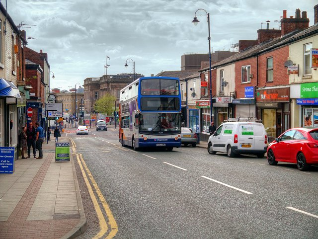 Have your say on how buses are run