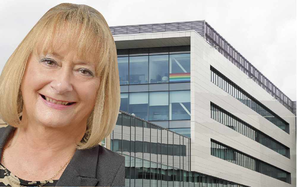 Column: 'Building a fitter Tameside for all'
