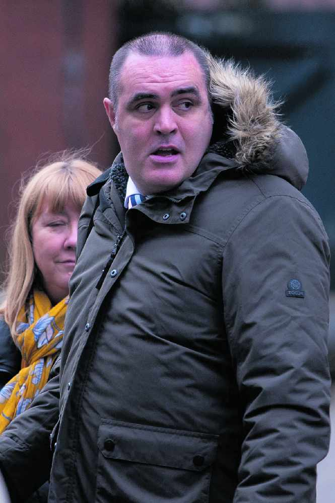 Accountant plundered funds from Stalybridge primary PTA