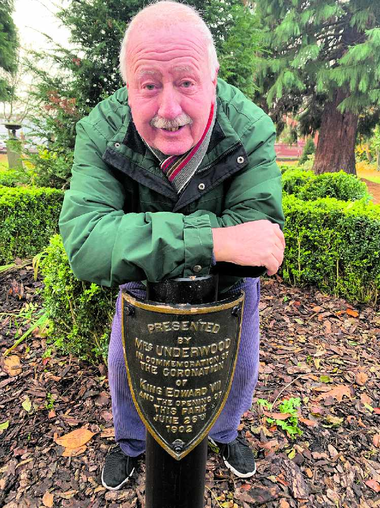 'Royal' return home in Dukinfield