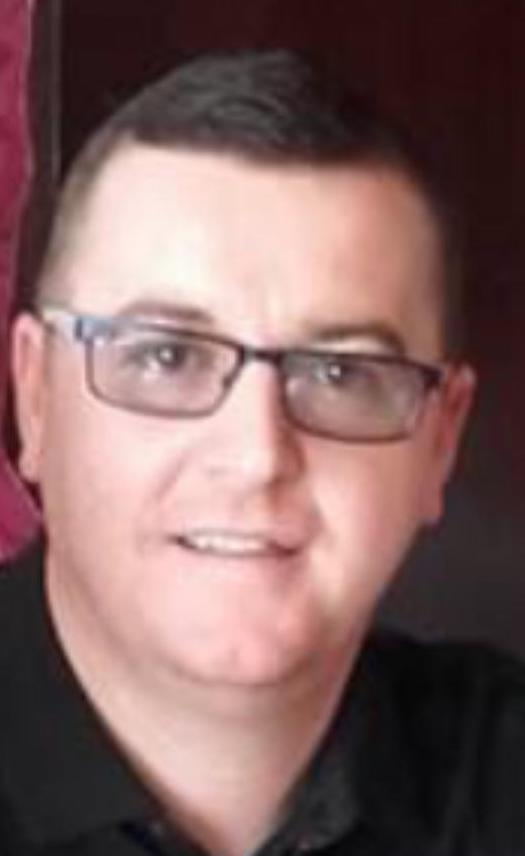 The funeral of Bettystown murder victim Richie Carberry takes place - LMFM