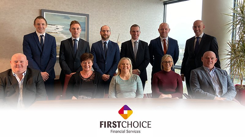 First Choice Limerick Team