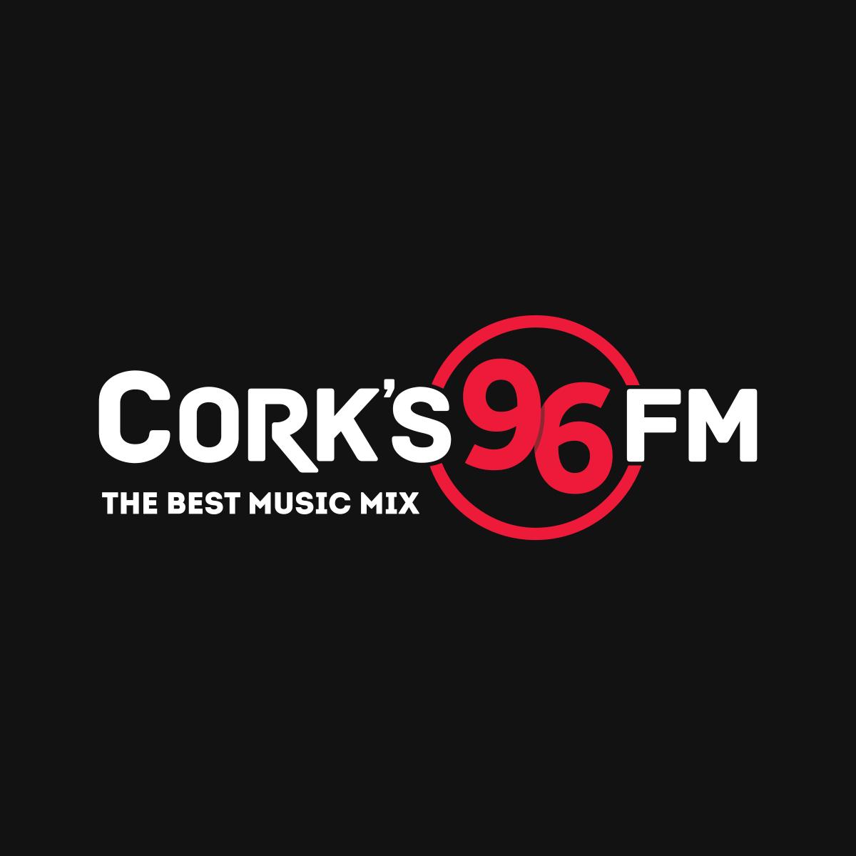 The Best Music Mix | Cork's 96FM