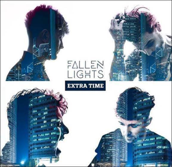 Fallen Lights Extra Time cover