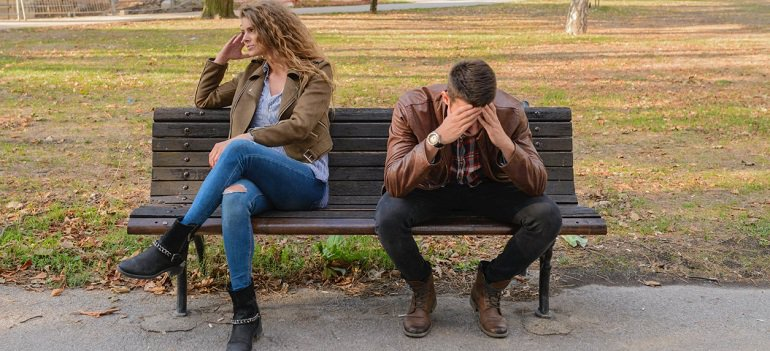 Boyfriend sparks debate online over 'payback agreement' with girlfriend