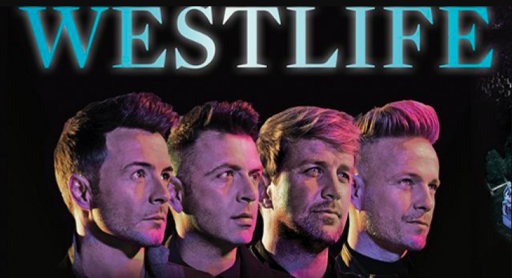 Westlife have just added an extra Páirc Uí Chaoimh date
