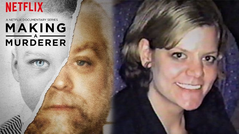 Wisconsin inmate confesses to slaying profiled in 'Making a Murderer'