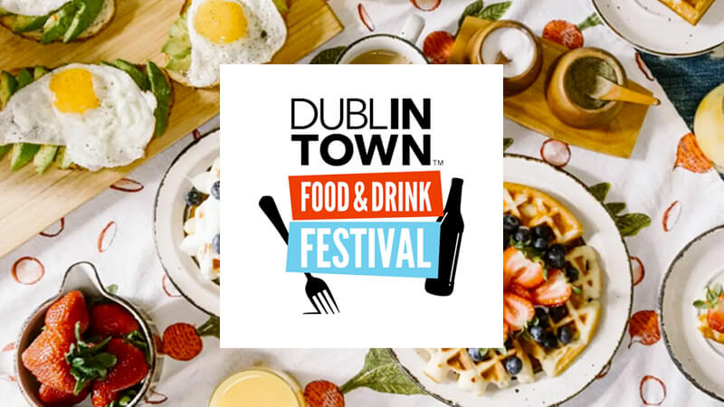 Dublin Town Food and Drink Festival