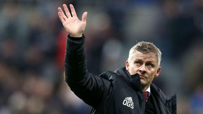 Solskjaer reveals Manchester United's summer transfer plans